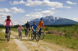 Zakopane Atrakcja Wypożyczalnia rowerów Bike-point