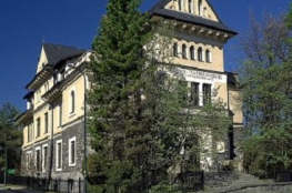 Zakopane Atrakcja Muzeum Muzeum Tatrzańskie