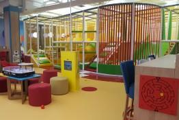 Zakopane Atrakcja Sala | plac zabaw Mini Club Zakopane