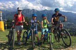 Zakopane Atrakcja Wypożyczalnia rowerów Butorowy.pl - Wypożyczalnia Rowerów w Zakopanem